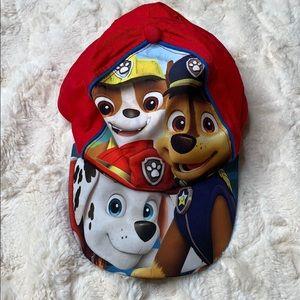 Nickelodeon   Paw Patrol   Hat   adjustable Cotton